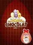 Les Fondus du chocolat - spécial Pâques