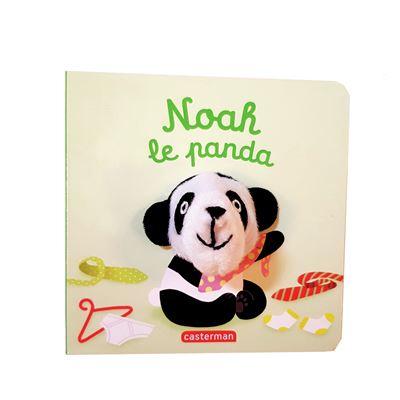 Noah le panda