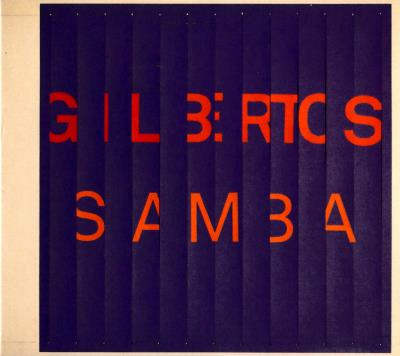 "Résultat de recherche d'images pour ""gilberto gil gilbertos samba cd"""