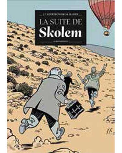 La suite de Skolem