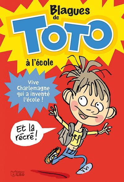 Blagues de Toto à l'école