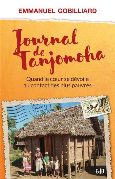 Journal de Tanjomoha