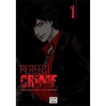 Perfect crimePerfect Crime