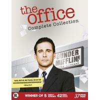 OFFICE (US) COMPLETE SERIES-NL