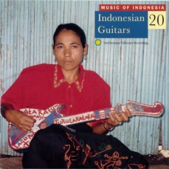 Music Of Indonesia 20: In