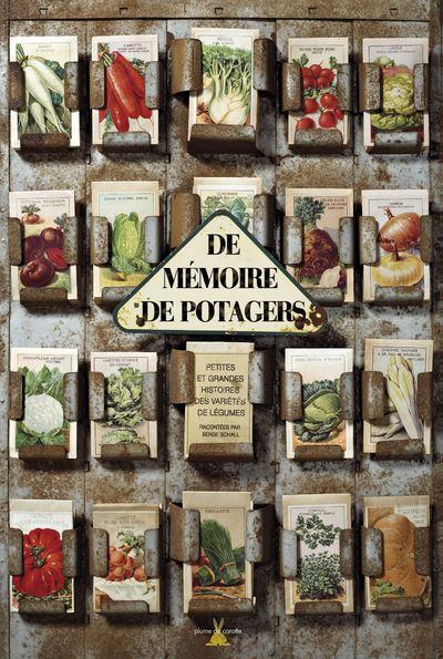 De mémoire de potagers