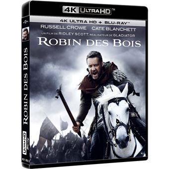 Robin des BoisRobin des bois/inclus bluray