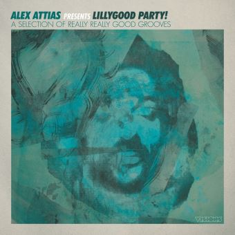 PRESENTS LILLYGOOD PARTY!/LP