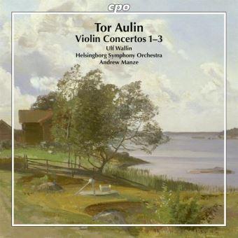 Concertos pour violon n 1 3