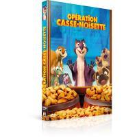Opération Casse-noisette DVD
