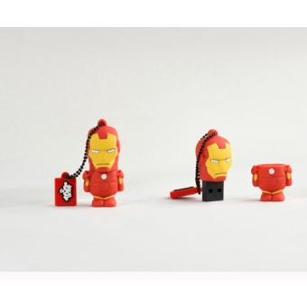 Clé USB Iron Man Tribe 8 Go