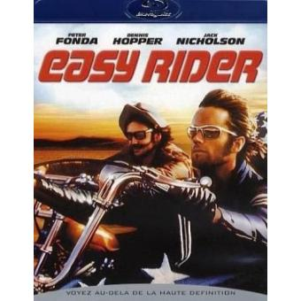 Easy Rider - Blu-Ray