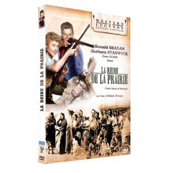 La Reine de la prairie DVD