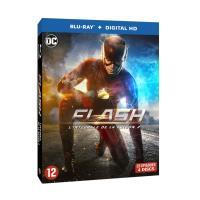 The Flash Saison 2 Blu-ray