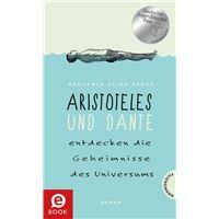 Aristote Et Dante Découvrent Les Secrets De Lunivers Broché