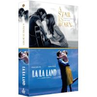 Coffret Romance Musicale 2 Films DVD
