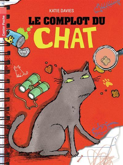 Le complot du chat