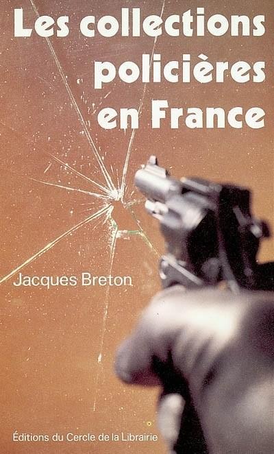 Les collections policières en France