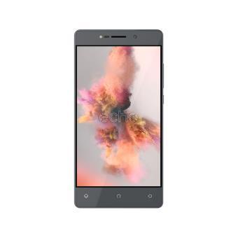 Smartphone Echo Holi Double SIM 8 Go Gris foncé