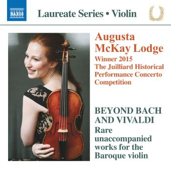BEYOND BACH AND VIVALDI