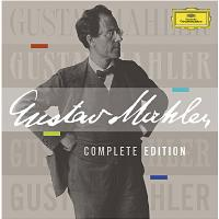 Gustav Mahler Complete Edition Coffret 18 CD