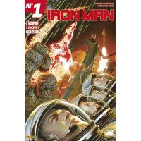 Iron Man 2013 All-new Marvel now !