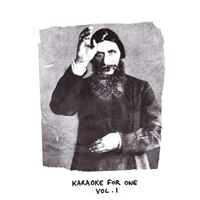 KARAOKE FOR ONE: VOL.1/LP