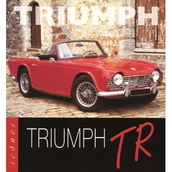 Triumph Tr Relié Olivier Amelineau Achat Livre Fnac