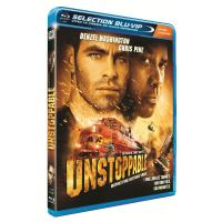Unstoppable VIP Blu-ray