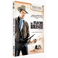 La Flèche brisée DVD