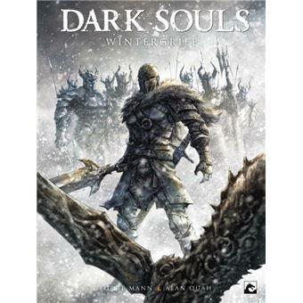 Dark Souls Wintergrief