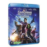 Les Gardiens de la Galaxie Blu-Ray