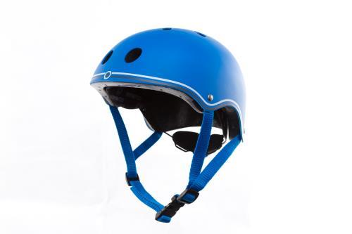 Casque de protection Enfant Globber Taille XS/S Bleu
