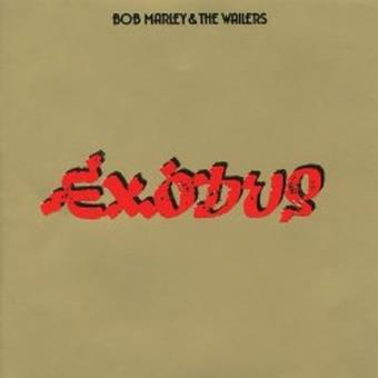 Exodus (Limited LP)