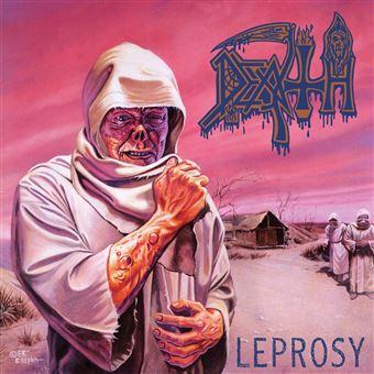 Leprosy/30th anniversary edition