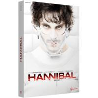 HANNIBAL 2-5 DVD-VF
