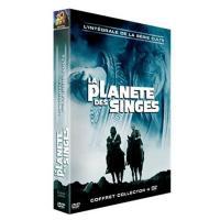 La Planète des Singes - L'intégrale de la Série - Coffret 4 DVD