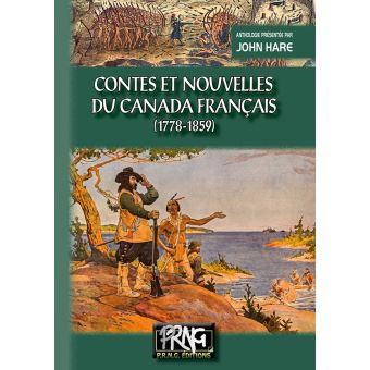 Contes et nouvelles du canada franþais