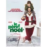 Le Père Noël Blu Ray