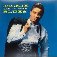 JACKIE SINGS THE BLUES/LP