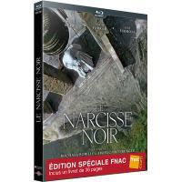 Le Narcisse noir - Blu-Ray - Edition Collector Spéciale Fnac