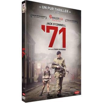 '71 DVD
