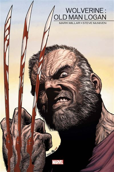 Old Man Logan (Marvel Events 2019)