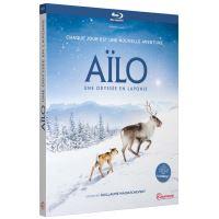 Aïlo : Une odyssée en Laponie Blu-ray