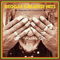 Reggae Greatest Hits - 2LP 12''