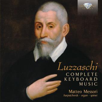 Musique claveçin - Intégrale