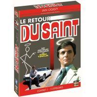 RETOUR DU SAINT-INTEGR-4 DVD-VF