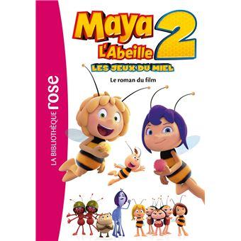 Maya L'abeilleMaya l'abeille 2 - Le roman du film
