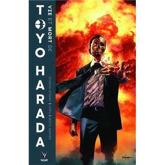 La Vie Et La Mort De Toyo HaradaLa vie et la mort de Toyo Harada