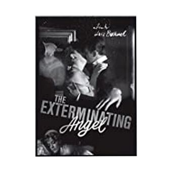 The Exterminating Angel Blu-ray